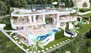 Vendita Villa Èze