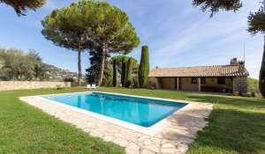 Vendita Villa Grasse