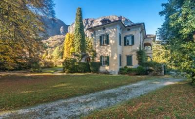 Vendita Villa GRIANTE