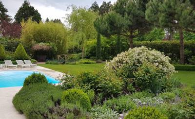 Vendita Villa Jouxtens-Mézery
