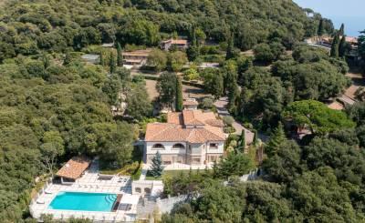 Vendita Villa La Turbie