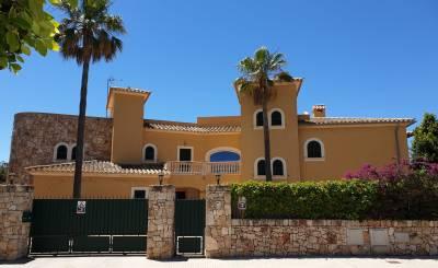 Vendita Villa Mallorca