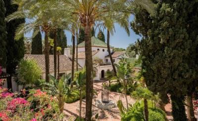 Vendita Villa Marbella