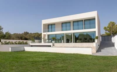 Vendita Villa Marratxi