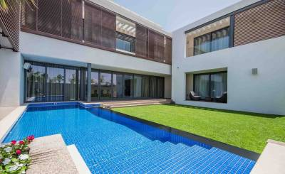Vendita Villa Meydan City