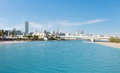 Vendita Villa Mohammad Bin Rashid City