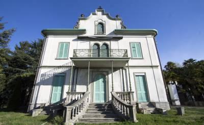 Vendita Villa MONTANO LUCINO
