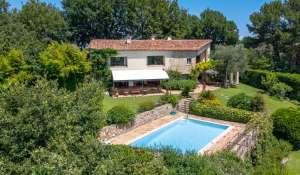 Vendita Villa Mouans-Sartoux