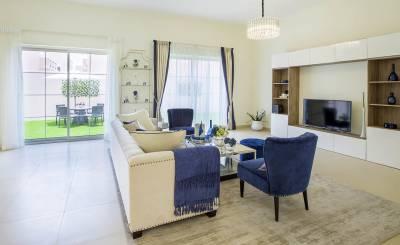 Vendita Villa Nad Al Sheba
