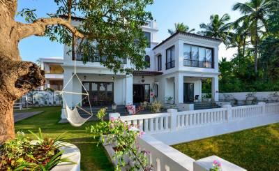 Vendita Villa Nerul