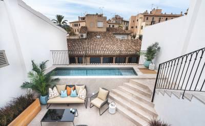 Vendita Villa Palma de Mallorca