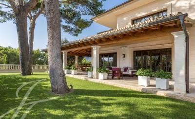 Vendita Villa Peguera