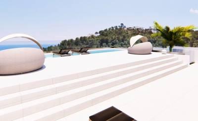 Vendita Villa Roca Llisa