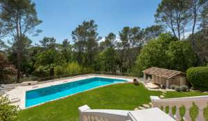 Vendita Villa Roquefort-les-Pins