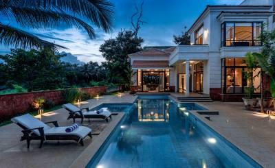 Vendita Villa Saipem