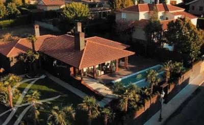 Vendita Villa Salamanca