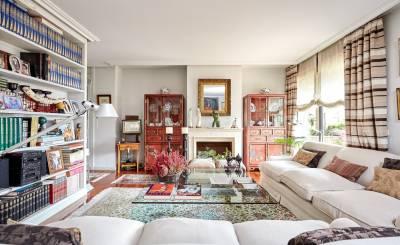 Vendita Villa sul tetto Alcobendas y la Moraleja