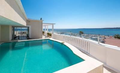 Vendita Villa sul tetto Cannes