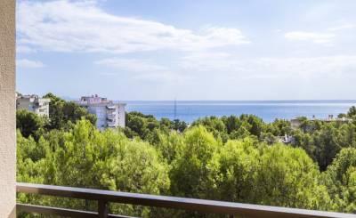 Vendita Villa sul tetto Cas Català