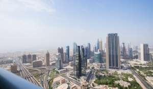 Vendita Villa sul tetto Downtown Dubai