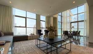 Vendita Villa sul tetto Dubai Marina