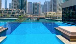 Vendita Attico Dubai Marina