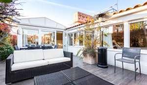 Vendita Villa sul tetto Madrid