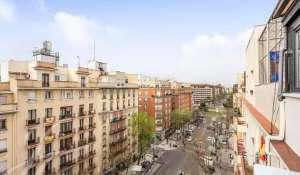 Vendita Attico Madrid