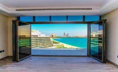 Vendita Villa sul tetto Palm Jumeirah