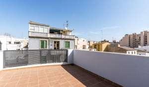 Vendita Villa sul tetto Palma de Mallorca