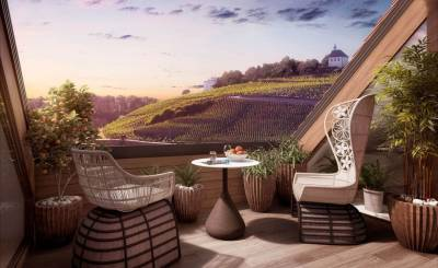 Vendita Villa sul tetto Praha
