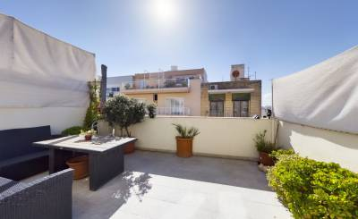 Vendita Villa sul tetto Sliema
