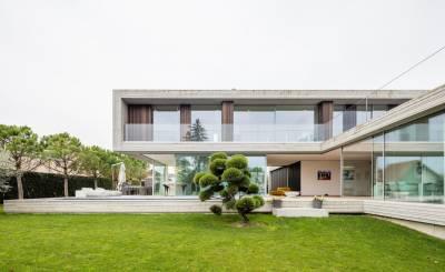 Vendita Villa Tannay