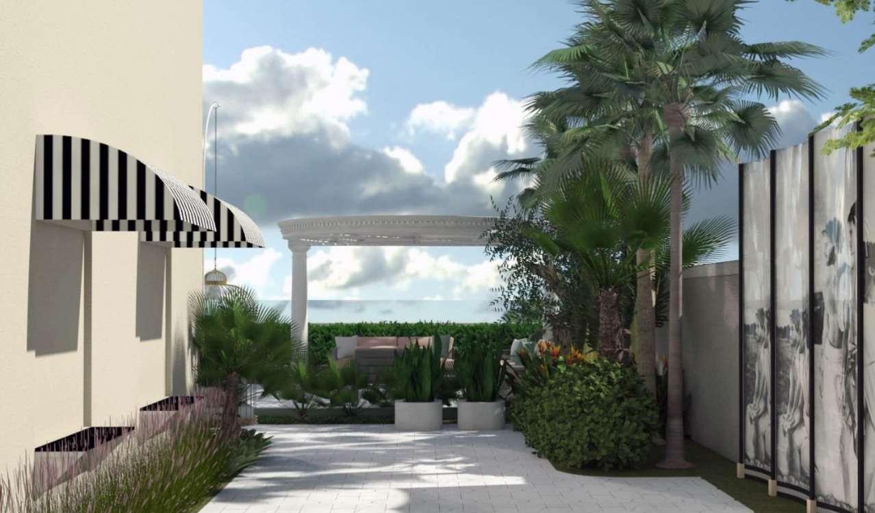 Vendita Villa The Meadows
