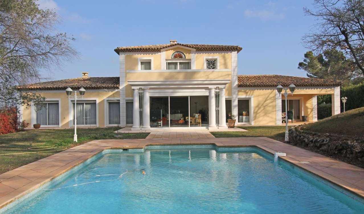 Vendita Villa Valbonne