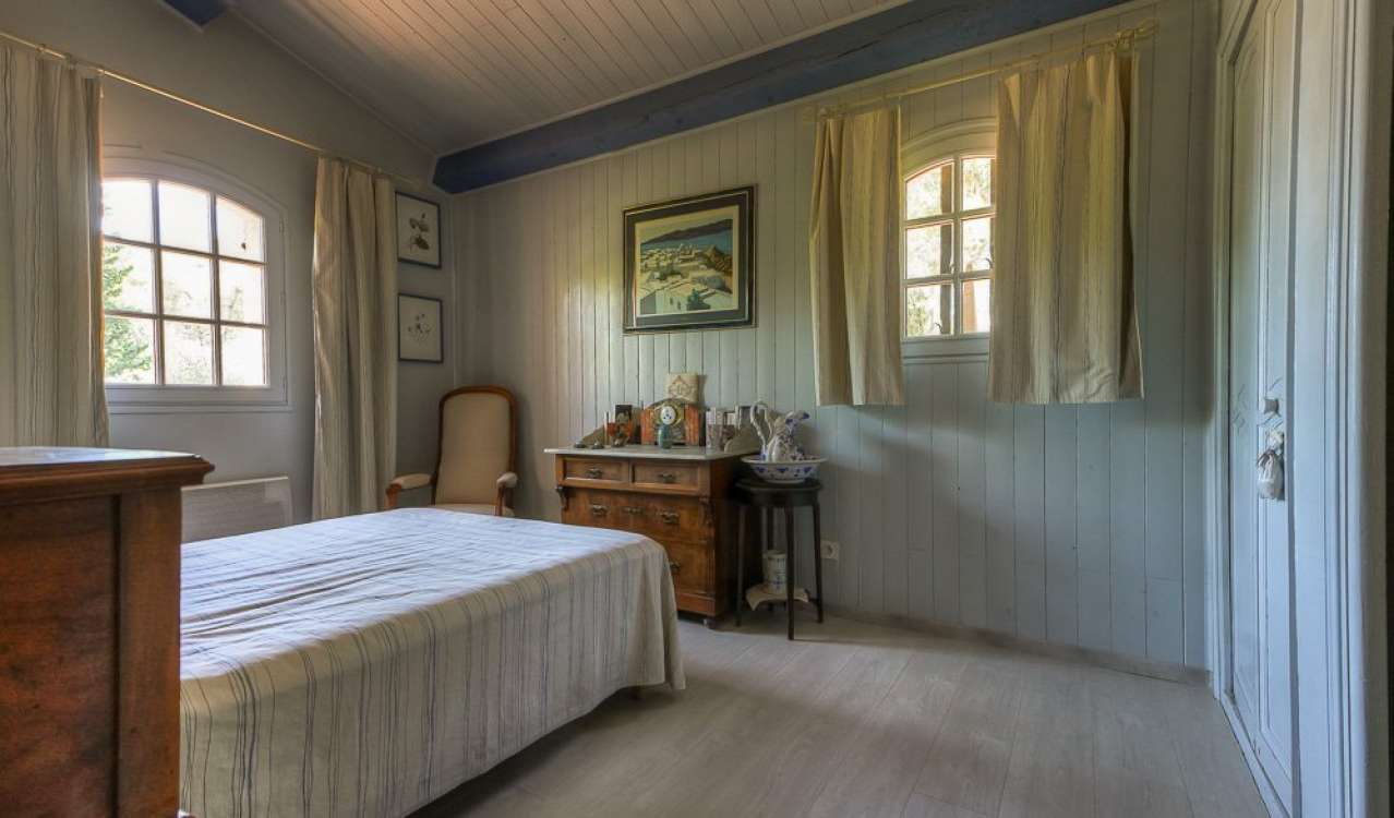 Vendita Villa Ventabren