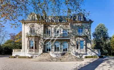 Vendita Villa Versoix