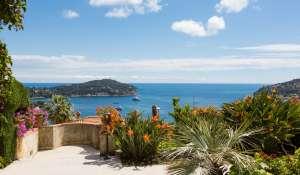 Vendita Villa Villefranche-sur-Mer