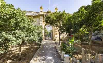 Vendita Villa Zebbug