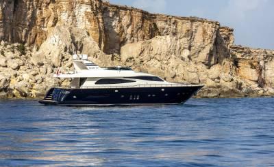 Vendita Yacht a vela Valletta