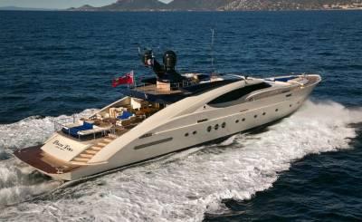Vendita Yacht Antibes