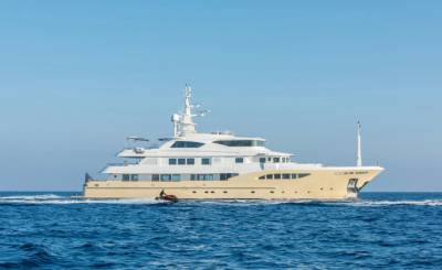 Vendita Yacht Cannes