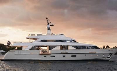 Vendita Yacht La Spezia