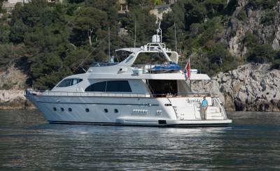 Vendita Yacht Monaco
