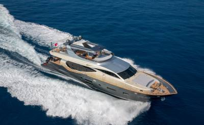Vendita Yacht Roma