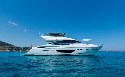 Vendita Yacht Vallauris